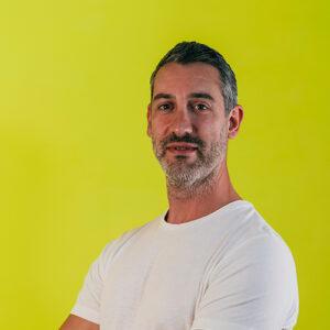 Alberto Bertucci | Sales Manager