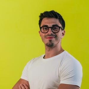 Federico Quercia | Digital Media Specialist