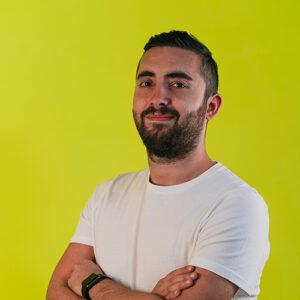 Francesco Cristallo | Digital Media Specialist