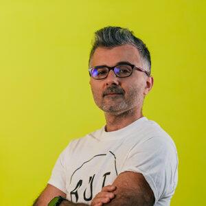 Stefano Orlandi | Web Developer